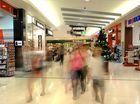 PARENTS are being urged to plan their Christmas shopping carefully or risk sending their little ones into meltdown at the mall.