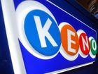 Keno win will fund nomadic lifestyle