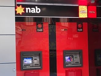 NAB announced earlier this afternoon that it will lower its standard variable mortgage rate by 20 basis points, effective from Monday, rather than matching the Reserve Bank's 25-basis-point cut.