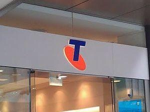 Ipswich sucked into Telstra's black hole