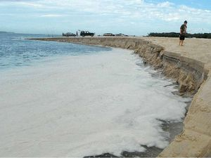 "UPDATE: Inskip still ""great"" camping spot despite erosion"