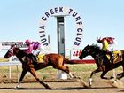 Get lucky in Julia Creek