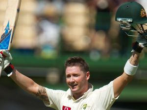 Clarke, Ponting in Test squad