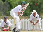 BEN O'Connell couldn't repeat his stellar form at Bendigo last year as Queensland Country finished third at the Australian Country Cricket Championships.
