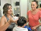 Lice Doctors swamped as nits go back to school