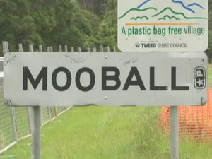 Video: Mooball is my town