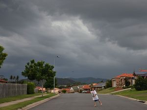 BOM on storm watch