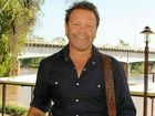 Troy Cassar-Daley recovering from vocal surgery