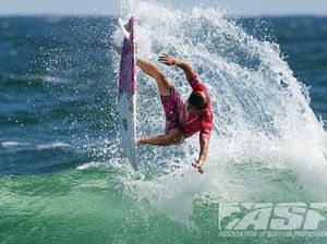 Quiksilver Pro at Snapper Rocks - day four