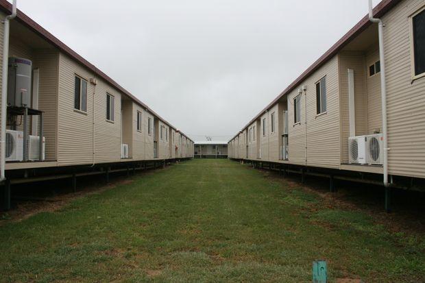 Rosewood Camp Blackwater