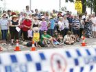 THE company behind a contentious Ipswich dump has responded to protesters opposed to expanding the waste facility.