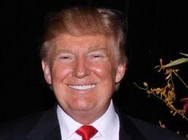 Donald Trump beating Hillary Clinton in latest polls