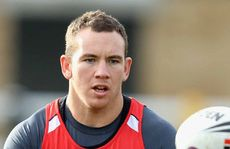 Former Hervey Bay resident Nick Emmett just doesn't know when he'll play for the Dragons again.