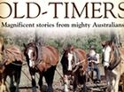 Book review: Old-Timers