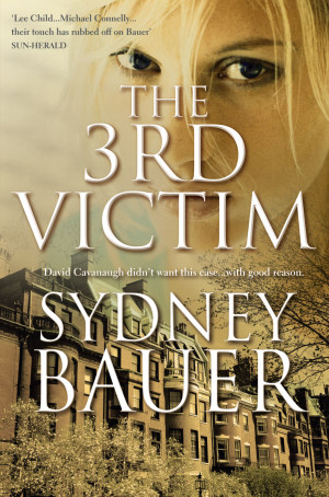 The 3rd Victim is a must for crime lovers.