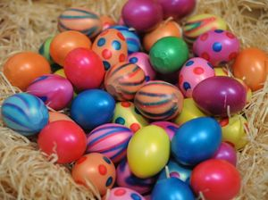 Daily's Easter Holiday Guide set for April 4