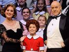 Annie opening night a delight