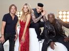 The Voice a big hit with viewers