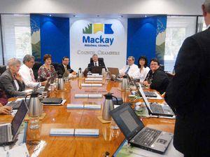 Draft Mackay Region Planning Scheme