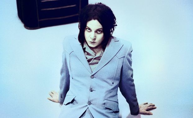 Jack White headlines the 2012 Splendour in the Grass.
