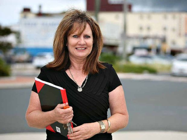 REIQ Mackay zone chairwoman Sally Richards said despite the figure being low, the region was doing well following the release of the Real Estate Institute of Queensland (REIQ) March residential vacancy rates report yesterday.