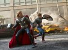 'Avengers' smashes box office record