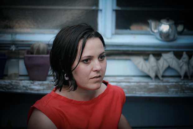 Liz Stringer.