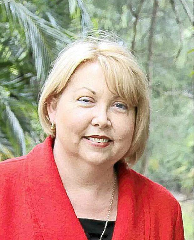 Councillor Karen Toms