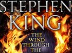 Book review: The Wind Through The Keyhole