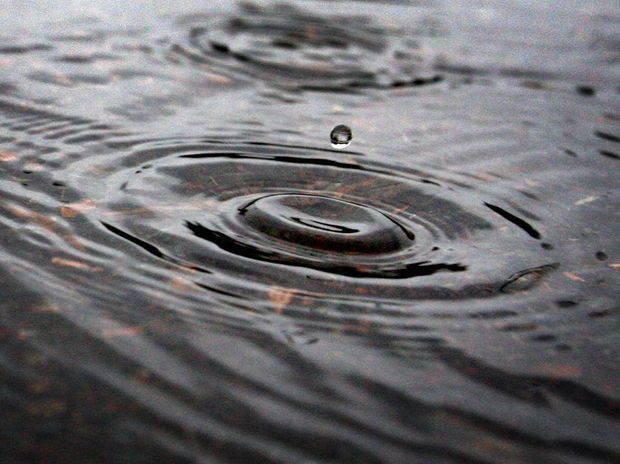 More rain expected for the Tweed.