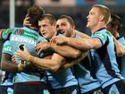 Tough-talking Blues win in Sydney