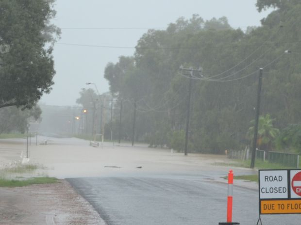 PM Julia Gillard has announced Canberra will allocate $7m to Roma flood protection