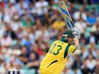 South Africa lose wickets in chase for runs at Gabba