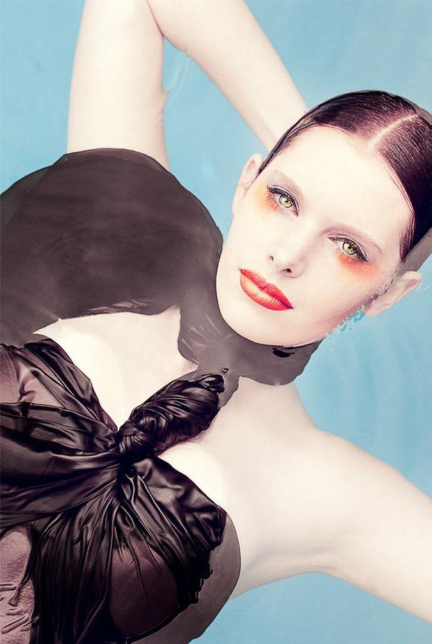Coast model Caity Sanderson