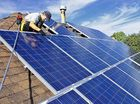 Can the council cut its $6 million energy cost and go solar?