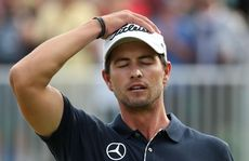 The final round of the 141st Open Championship was one of high drama as Adam Scott of Australia threw away a four-shot lead with four holes to play to hand the British Open to South African Ernie Els.