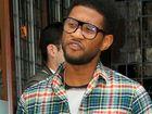 Usher's stepson dies