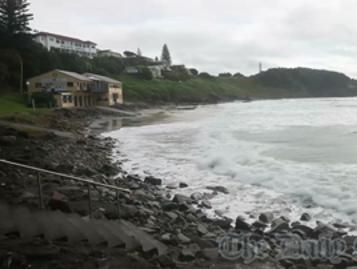 Beachgoers are urged to stay safe on North Coast beaches