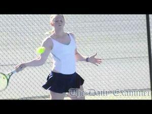 Grafton Platinum AMT tennis
