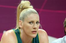 The Opals missed superstar Lauren Jackson's service in over-time against France.