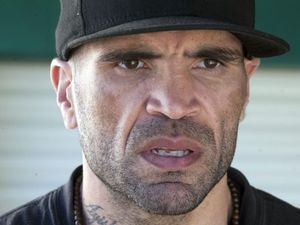 Anthony Mundine is planning an NRL comeback