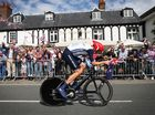 Wiggins takes time trial crown