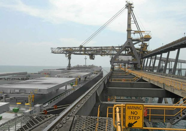 KAFDA says there is no need, no demand for a coal port in the region's waters