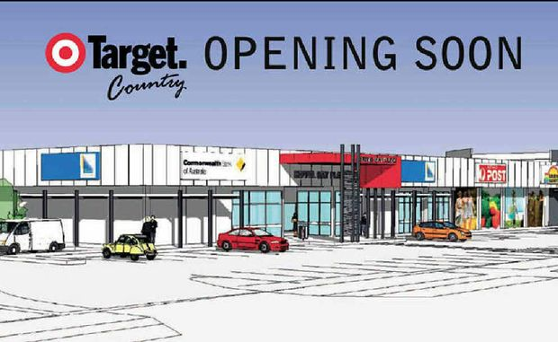 Target Opens In Yeppoon Tomorrow Rockhampton Morning Bulletin