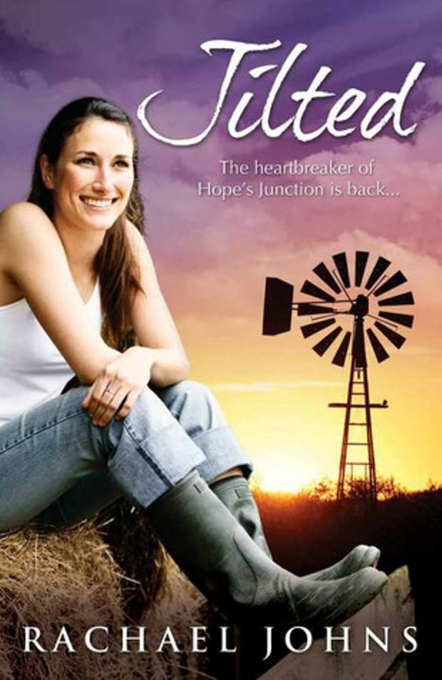 Jilted is one of those well-written 'rural romances' novels.