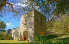 Yugilbar Castle Photo: Adam Hourigan/The Daily Examiner
