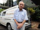 Thieves steal Five Loaves van