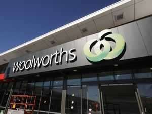 TO REMAIN: Whitsunday's Woolworths will not be affected by the retail giant's announcement that they will close 17 major stores across Australia.