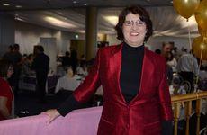 Margot Scott