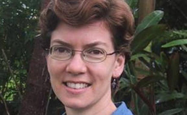 Ruth Harlow